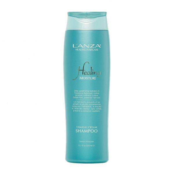 L'ANZA Healing Moisture Tamanu Cream Shampoo 50-300 ml