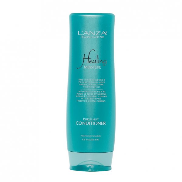 L'ANZA Healing Moisture Kukui Nut Conditioner 50-250 ml