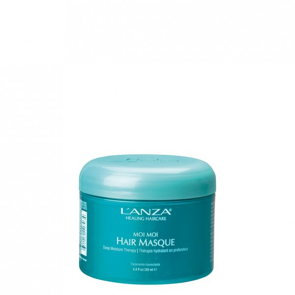 L'ANZA Healing Moisture Moi Moi Hair Masque 200 ml