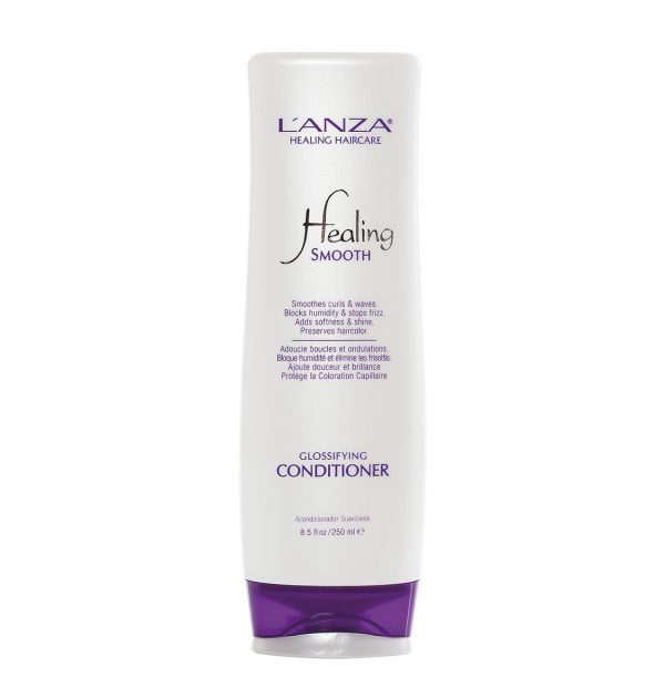 L'ANZA Healing Smooth Glossifying Conditioner 250 ml