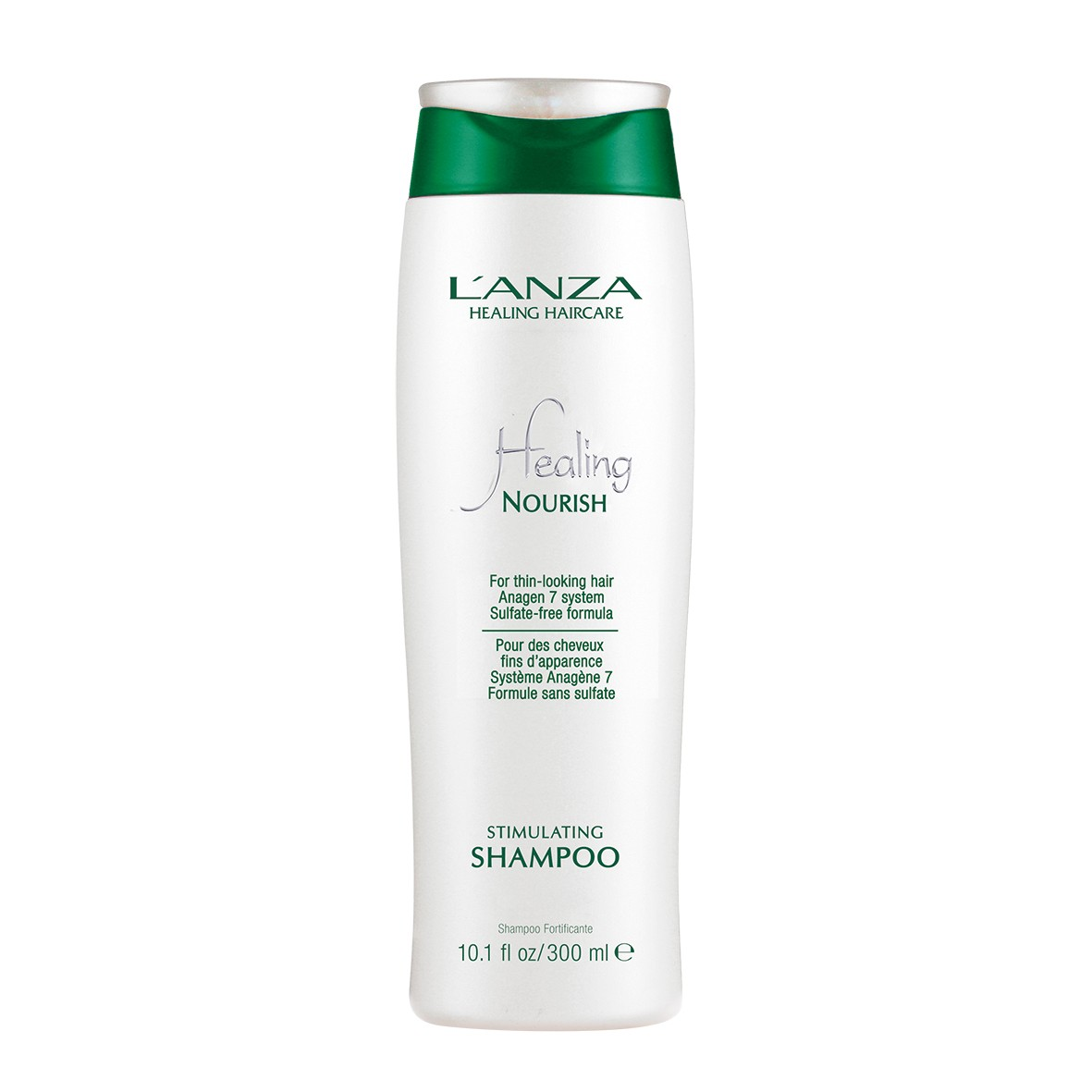 L'ANZA Healing Nourish Stimulating Shampoo 300 ml