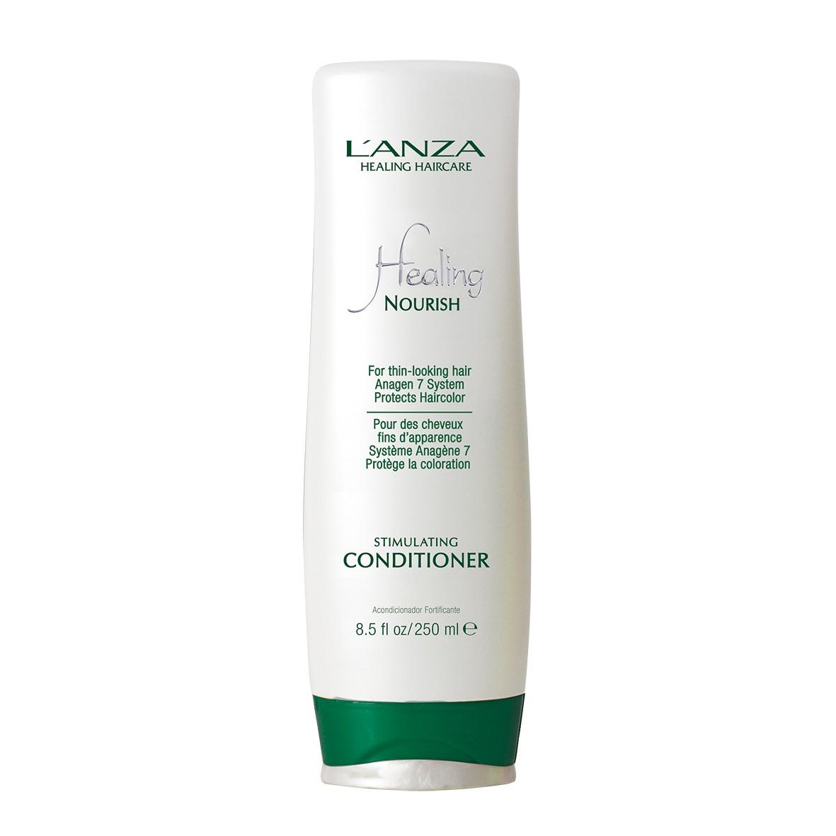L'anza Healing Nourish Stimulating Conditioner 250 ml