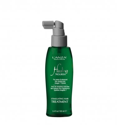 L'anza Healing Nourish Stimulating Treatment 100 ml