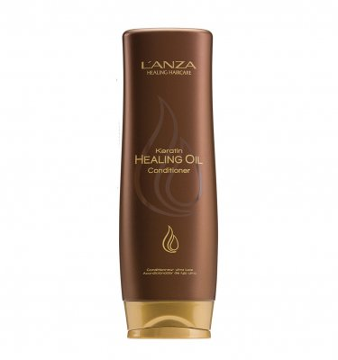 L'anza Keratin Healing Oil Conditioner 50-250 ml