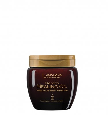 L'anza Keratin Healing Oil Intensive Hair Masque 210 ml