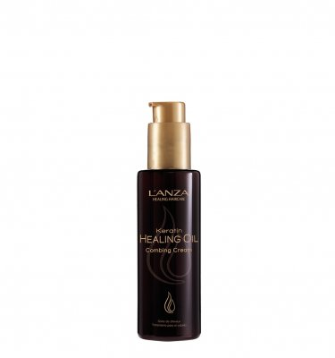 L'anza Keratin Healing Oil Combing Cream 140 ml