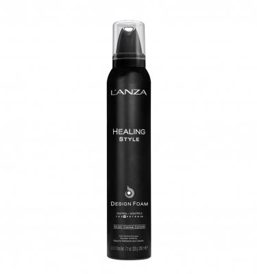 L'ANZA Healing Style Design Foam 200 ml