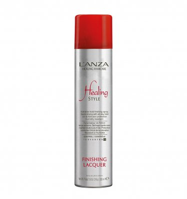 L'ANZA Healing Style Finishing Lacquer 300 ml