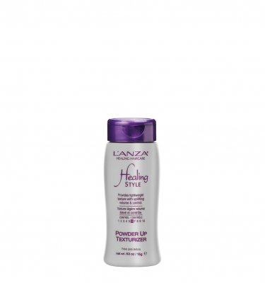 L'ANZA Healing Style Powder Up Texturizer Hiuspuuteri 15 g
