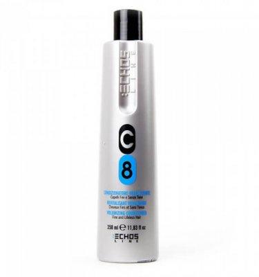 C8 Volumizing Hoitoaine