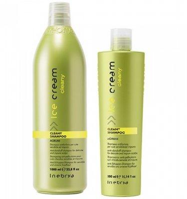 Cleany Shampoo