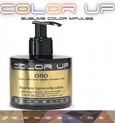 Color Up Kulta pigmenttihoitoaine