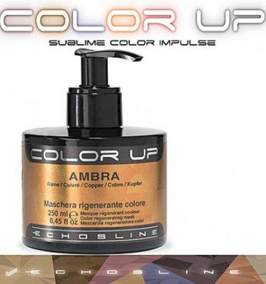 Color Up Kupari pigmenttihoitoaine
