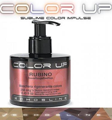Color Up Rubiini pigmenttihoitoaine