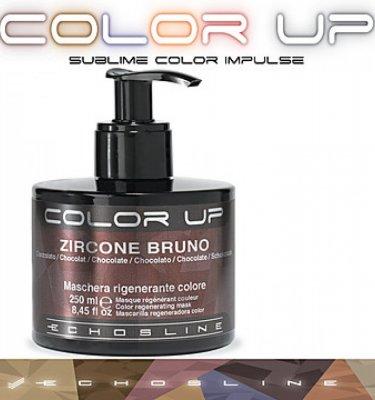 Color Up Suklaa pigmenttihoitoaine