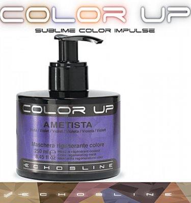 Color Up Violetti pigmenttihoitoaine
