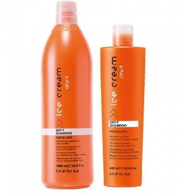 Dry-T Shampoo