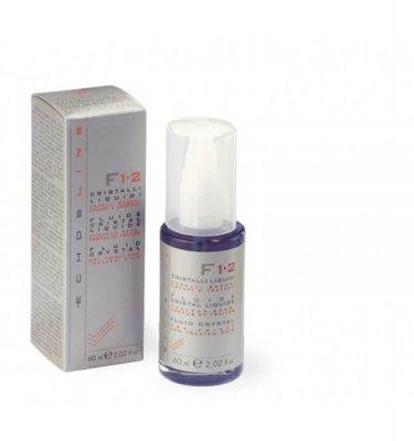 F1-2 Fluid Crystal Kritallineste
