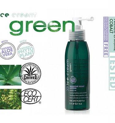 Green Sensitive Scalp Lotion