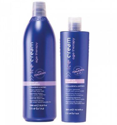 Hair Lift Age Therapy Shampoo