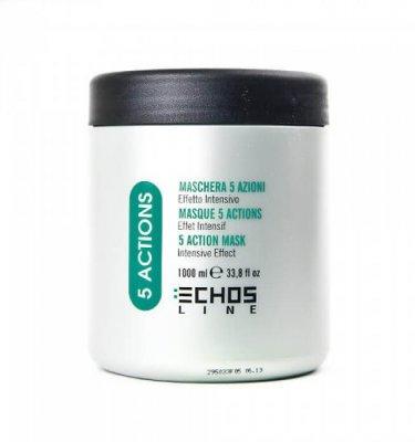 Herb Extracts 5 Vaiheen Hoitonaamio