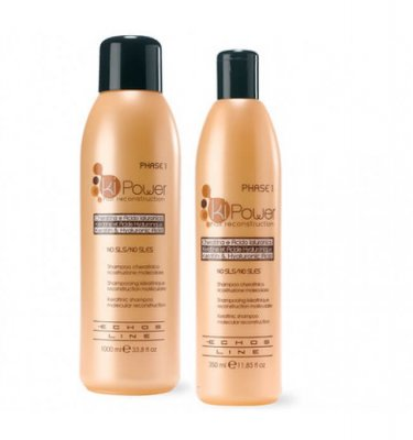 Ki-Power Molecular Reconstruction Shampoo