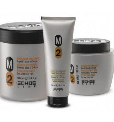 M2 Hydrating Hoitonaamio