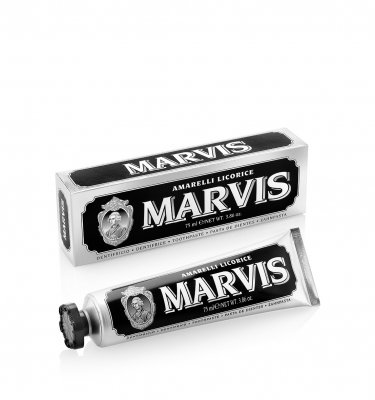 Marvis - Amarelli Licorice