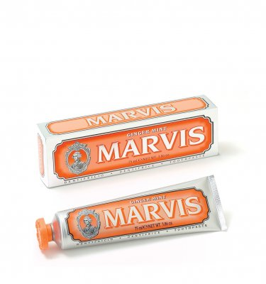 Marvis - Ginger Mint