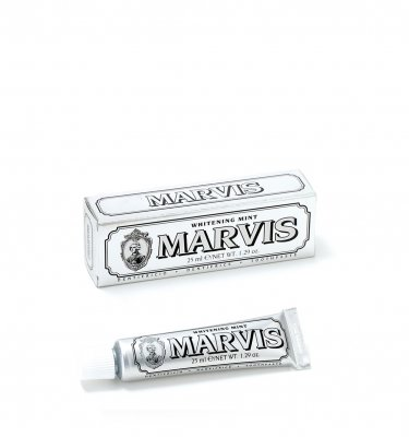 Marvis - Whitening Mint (25ml)