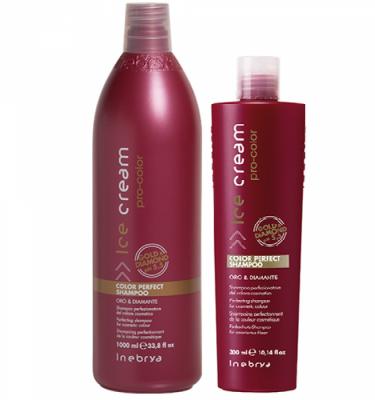 Pro-Color Color Perfect shampoo