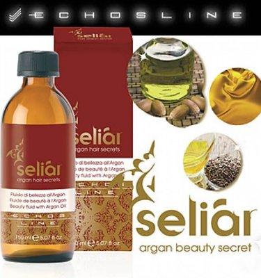 Seliar Argan Beauty Fluid Seerumi