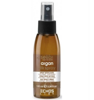 Seliar Argan Silk Spray hoitosuihke