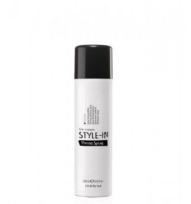 Style-In Thermo Spray lämpösuoja