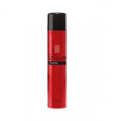 Style-In Total Fix voimakas hiuslakka 750 ml