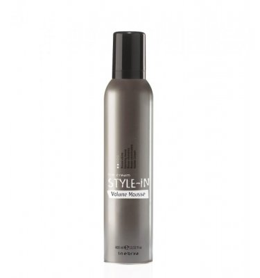 Style-In Volume Mousse muotovaahto