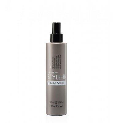 Style-In Volume Spray volyymisuihke
