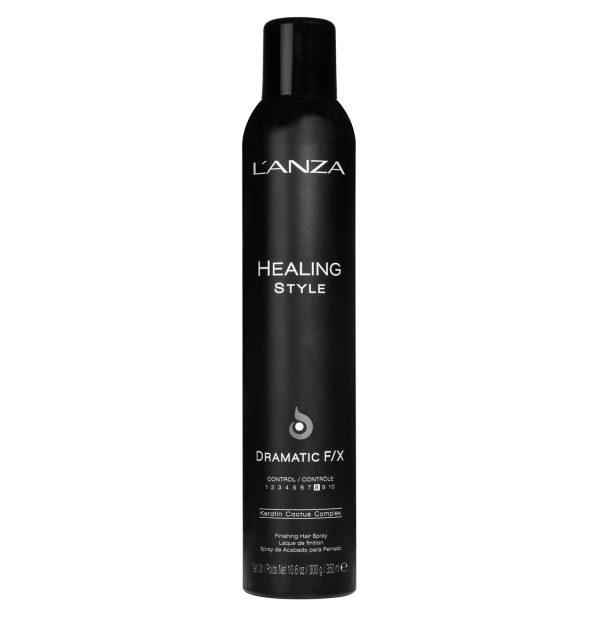 L'ANZA Healing Style Dramatic F/X 350 ml