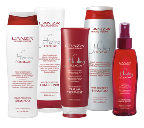 Healing Colorcare ®